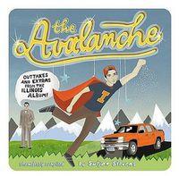 Sufjan Stevens - Avalanche: Outtakes & Extras From Illinois Album