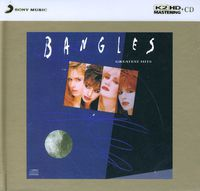 Bangles - Greatest Hits: K2hd Mastering [Import]