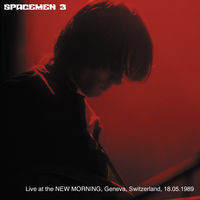 Spacemen 3 - Live at the New Morning Geneva Switzerland