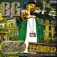 B.G. - Hollyhood