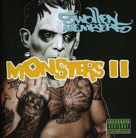 Swollen Members - Monsters II