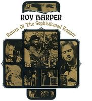 Roy Harper - Return Of The Sophistricated Beggar (Hol)