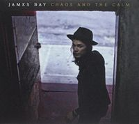 James Bay - Chaos and The Calm Deluxe CD