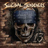Suicidal Tendencies - 13 [Vinyl]