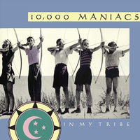 10,000 Maniacs - In My Tribe [Vinyl]