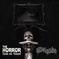 Oltretomba - The Horror - Figure Del Terrore