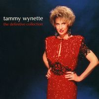 Tammy Wynette - Definitive Collection [Import]