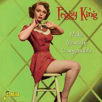 Peggy King - Make Yourself Comfortable (Uk)