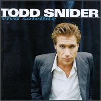 Todd Snider - Viva Satellite