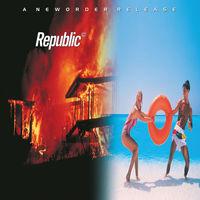 New Order - Republic: 2015 Remaster [Vinyl]