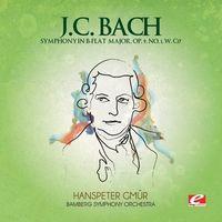 Bamberg Symphony Orchestra - Symphony in B-Flat Major
