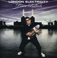 London Elektricity - Power Ballads [Import]