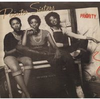 Pointer Sisters - Priority: Remastered [Import]