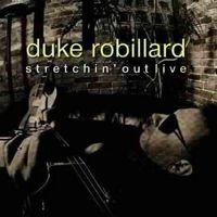 Duke Robillard - Stretchin' Out