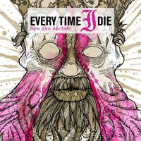 Every Time I Die - New Junk Aesthetic [CD and DVD] [Limited Edition] [Bonus Tracks]