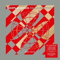 Simple Minds - Rejuvenation 2001-2014 (Bonus Dvd) (Uk)