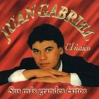 Juan Gabriel - El Unico-Sus Mas Grandes Exitos [Import]