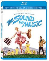 The Sound Of Music [Movie] - The Sound of Music (50th Anniversary)