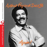 Arthur Prysock - Arthur Prysock Does It Again! (Digitally Remastered)