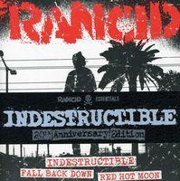Rancid - Indestructible (Rancid Essentials 6x7 Inch Pack)