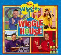 Wiggles - Wiggle House (Aus)