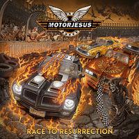 Motorjesus - Race To Resurrection [Digipak]