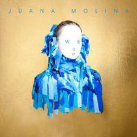 Juana Molina - Wed 21 [Vinyl]