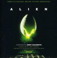 Jerry Goldsmith - Alien (Complete Original Motion Picture Soundtrack)