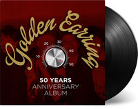 Golden Earring - 50 Years Anniversary Album (Gold) (Gol) [Limited Edition]