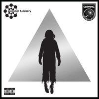 clipping. - Splendor & Misery [LP]
