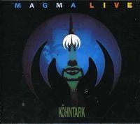 Magma - Live: Kohntarkosz-Hhai [Import]