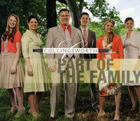 Collingsworth Family - Part Of The Family