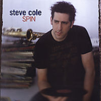 Steve Cole - Spin