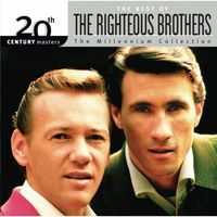 Righteous Brothers - Millennium Collection-20th Century Masters