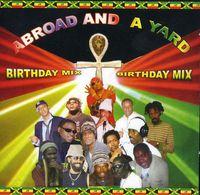 Viper - Abroad & A Yard Birthday Mix