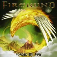 Firewind - Forget By Fire [Import]
