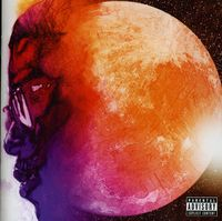 Kid Cudi - Man On The Moon: The End Of Day [Import]