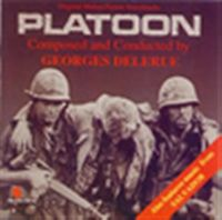 Georges Delerue Ita - Platoon / Salvador (Original Soundtrack)