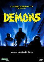 Demons - Demons