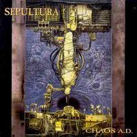 Sepultura - Chaos Ad [Import]