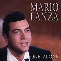 Mario Lanza - One Alone