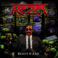 Rezet - Reality Is A Liew