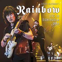 Rainbow - Live In Birmingham [2CD]
