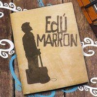 Edu Marron - Algum Lugar