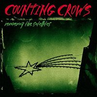 Counting Crows - Recovering The Satellites [2 LP]
