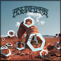 Anywhere - Anywhere [LP]