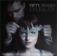 Various Artists - Fifty Shades Darker [Soundtrack]
