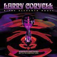 Larry Coryell - Improvisations: B.o. Vanguard Years