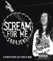 Bruce Dickinson - Scream For Me Sarajevo [DVD]