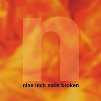 Nine Inch Nails - Broken: Definitive Edition [LP+7in]